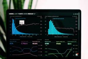 Metodologia de análise de dados quantitativos